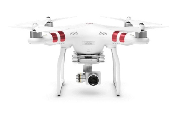 dji phantom 3 standard carbon